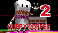 Cuppy Coffee